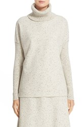 Lafayette 148 New York Women's Wool Turtleneck Sweater