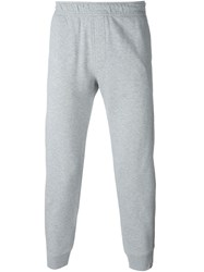 Diesel 'Pzipo' Sweatpants Grey