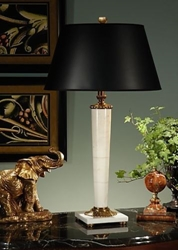 Wildwood Lamps 5837 Marble Column Lamp Ebay