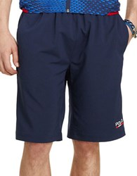 Polo Ralph Lauren Solid Shorts French Navy