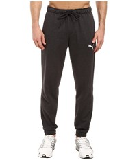 Puma P48 Core Fleece Pants Cl Medium Gray Heather Men's Casual Pants