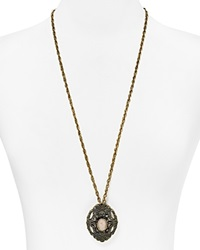 Samantha Wills Magnetic Evenings Pendant Necklace 30 Gold