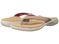 Sole Cork Flips Dutch Women's Sandals Blue