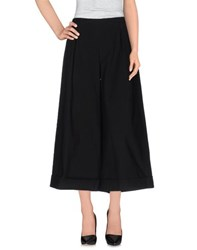 Hache Trousers Casual Trousers Women Black