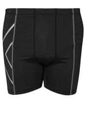 2Xu Tights Black Black