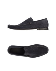 N.D.C. Made By Hand Moccasins Light Grey