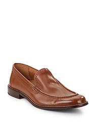 Cole Haan Rollins Leather Slip On Loafers Woodbury
