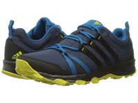 Adidas Tracerocker Collegiate Navy Black Unity Blue Men's Running Shoes