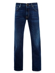 Gant Tyler Straight Jeans Dark Blue