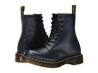 Dr. Martens 1460 W Navy Smooth Women's Boots Blue