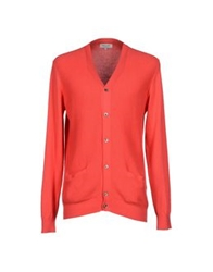 Paul And Joe Cardigans Coral