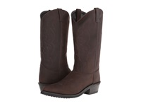 Old West Boots Tbm3051 Distress Cowboy Boots Brown