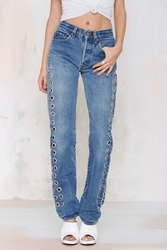 After Party Vintage Rebel Rebel Jeans