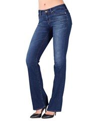 Big Star Five Pocket Bootcut Jeans Hamilton