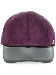 Adidas By Stella Mccartney Run Cap Pink Purple