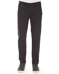 Rag And Bone Rag And Bone Four Pocket Relaxed Trousers Charcoal
