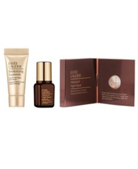Estee Lauder Receive A Free Skincare Trio With Any With Any 90 Purchase