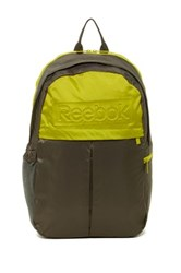 Reebok Le Combi Backpack Yellow