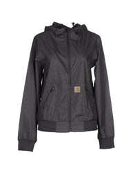 Carhartt Coats And Jackets Jackets Women Lead