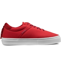 Clear Weather Red The Ninety Shoes
