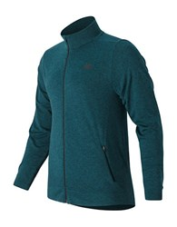New Balance M4m Seamless Jacket Castaway