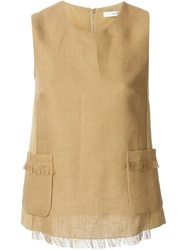 Max Mara 'Carter' Tank Top