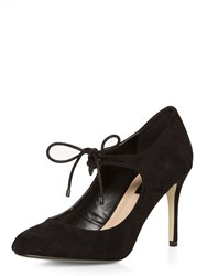 Dorothy Perkins Dolls Ghillie Courts Black
