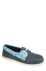Sperry 'Authentic Original' Boat Shoe Men Navy Blue
