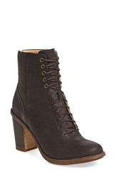 Timberland Women's 'Marge Mid' Boot Nine Iron Leather