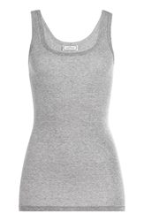 By Malene Birger Cotton Tank Top