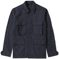 Engineered Garments Bdu Jacket Blue