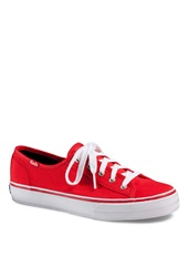 Forever 21 Keds Double Up Red Tennis Shoe Red White