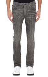 Earnest Sewn Bryant Jeans Grey