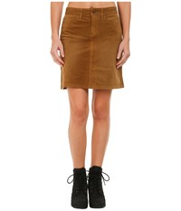 Prana Trista Skirt Tortoise Women's Skirt Brown
