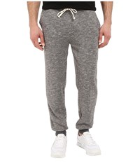 Threads 4 Thought Marled Terry Jogger Charcoal Men's Casual Pants Gray