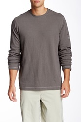 Quiksilver Waterman Collection Cape May Thermal Gray