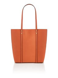Linea Kristen Tote Orange