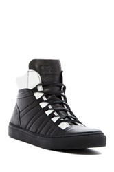 Rogue Atenas Hightop Sneaker Black