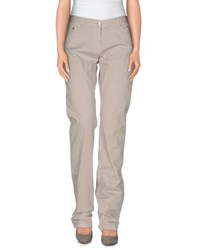 Fred Perry Trousers Casual Trousers Women Dove Grey