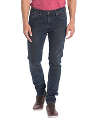 Levi's 512 Slim Tapered Jeans Five Striped Sparrow