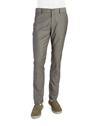 Tiger Of Sweden Herris Dress Pants Beige