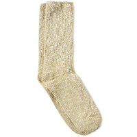 Wigwam Cypress Sock Yellow