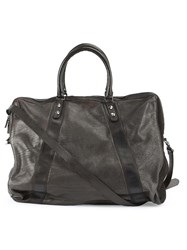 Numero 10 'Missouri' Holdall Brown