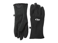Outdoor Research Longhouse Gloves Black Extreme Cold Weather Gloves