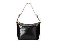 Hobo Charlie Black Handbags