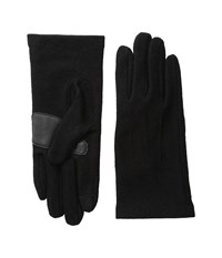 Echo Touch Basic Gloves Black Extreme Cold Weather Gloves