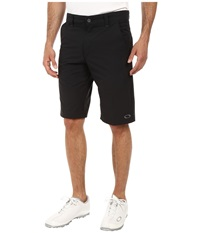 Oakley Take Shorts 2.5 Jet Black Men's Shorts