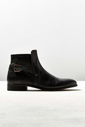 Shoe The Bear Leather Eliot Boot Black