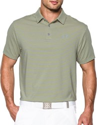 Under Armour Ua Playoff Golf Polo Light Green