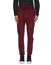 Publish Trousers Casual Trousers Men Grey